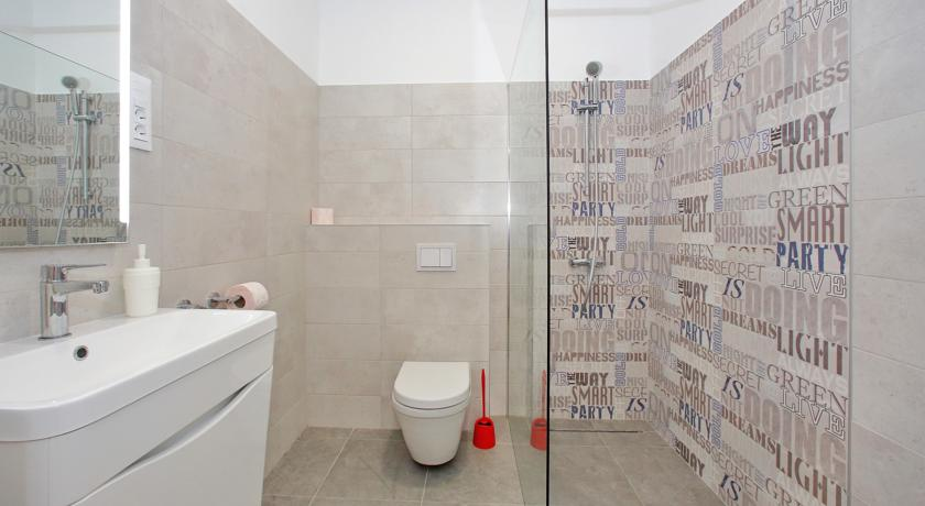 Apartmani Guverna New City Accommodation - Zadar